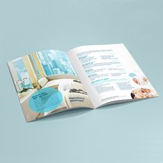 Bliss Spa - Menu Bliss Spa, Spa Menu, Graphic Design Illustration