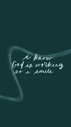 Faith at work. Joy comes from knowing God is at work. Bible Verses Quotes, Jesus Quotes, Faith Quotes, Scriptures, Motivational Bible Verses, Encouragement Quotes, The Words, Cool Words, Spiritual Quotes