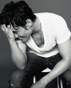 Lee Byung-Hun - please play Kakashi