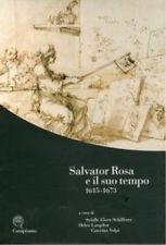 SALVATOR ROSA E IL SUO TEMPO 1615-1673 - 9788888168609 S. EBERT-SCHIFFERER, HELE