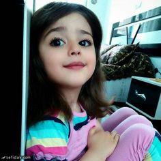 See 17535 photos and 80 tips from 34926 visitors to Tabriz Beautiful Little Girls, Cute Little Girls, Beautiful Children, Beautiful Babies, Beautiful Eyes, Stylish Baby, Stylish Kids, Blonde Kids, Mixed Race Girls