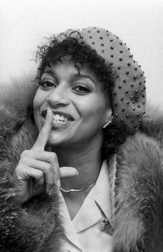 Debbie Allen-- need I say more? Love her choreography.
