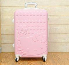 hello kitty  Luggage Box
