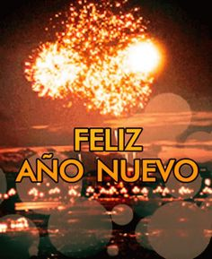 The perfect Feliz Ano Nuevo Animated GIF for your conversation.