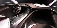 Peugeot Init Mini Project on Behance