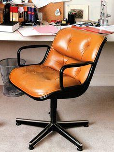 Pro escritório não perder o estilo, que tal uma dessa?