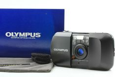 Film Camera, Olympus, Japan, Box, Black, Snare Drum, Black People, Japanese, Movie Camera