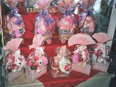 valentine's day florist supplies