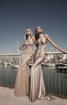 Evening Dresses @ Galia Lahav