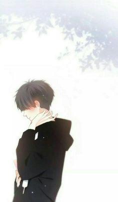 A boy and his miserable life Anime Love Story, Anime Love Couple, Manga Love, Sad Anime, Cute Anime Boy, Cute Anime Couples, Anime Siblings, Anime Child, Manga Art