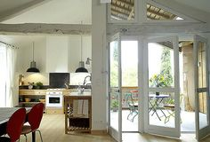 Modern Vacation Rentals France | boutique-homes.net
