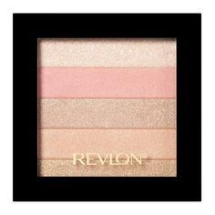Revlon Highlighting Palette - FAnn parfumerie