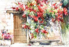 Fábio Cembranelli - Bir Ressamın Günlüğü