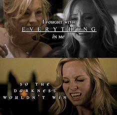 Caroline Forbes, Vampire Diaries, The Originals, Fandom, The Vampire Diaries