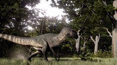 Allosaurus (Big Al)