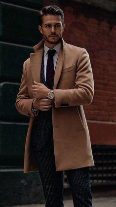 That jacket.
