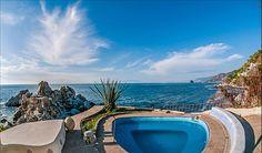 Villa Mia, Mexico, Puerto Vallarta, Mismaloya | Luxury Retreats 15 bedrooms