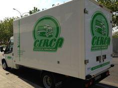 www.furgonetascerca.es , Alquiler de furgonetas