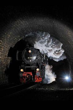 ♂ Train wheels transportation