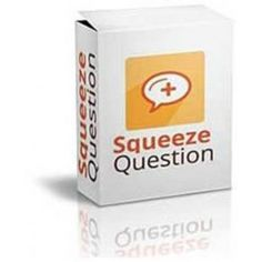 WP Squeeze Question Plugin MRR
