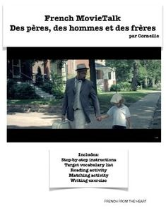 Save Movie Talk, Teaching French, Student Engagement, Reading Activities, Learn French, Music Videos, Language, Songs, Learning