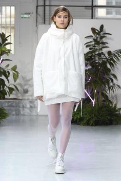 Paskal Ready To Wear Fall Winter 2017 Paris