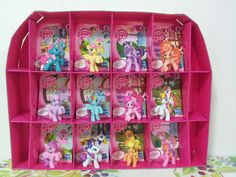Excited to get this MLP set, toys r us exclusive hence not found in other stores
