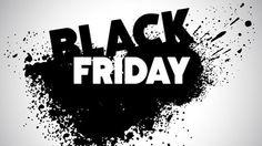 """Black Friday"" Starts Tomorrow, For Us At Amillibound.com   Amilli Bound"
