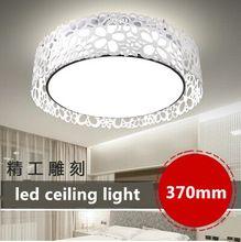 LED plafondverlichting vierkante Acryl 8 w slaapkamer Lamp AC85-265V ...