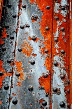 rusty vintage                                                       …