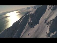 Heliskiing in Iceland with Arctic Heli Skiing.  Extra special adventure and memories to last a lifetime.  www.netkaup.is