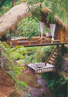 I'd love to hangout there :)