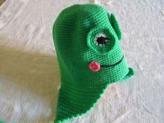 cappello uncinetto bimbi lana di mod'o su DaWanda.com