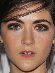 Isabelle Fuhrman at the 2015 Teen Vogue Young Hollywood issue launch party.