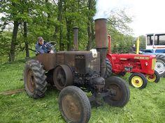 traktor bildschirmschoner
