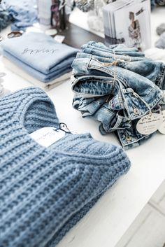 Love this color blue for spring Love Blue, Blue And White, Color Blue, Denim Drift, Classy Closets, French Blue, Best Jeans, Pantone Color, Girls Jeans