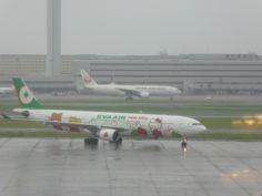 Tokyo(Haneda) Aeroporto (Luglio)