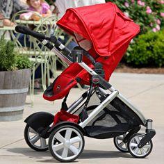 Miss my Stroller. Britax B-Ready Stroller