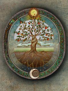 wicca-love: Eternity