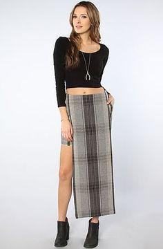 Cheap Monday The Trang Skirt Cheap Monday. $44.99