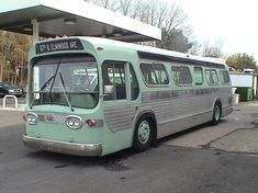 GM TDH 4523A 1973 For Sale.