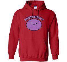 Member Berries Shirt cause we all Member shirt Pullover Hoodie 8 oz