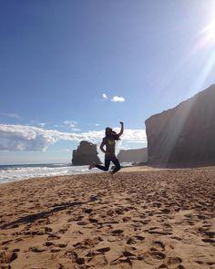 Great Ocean Road  #australia #melbourne #greatoceanroad #tour #trip #ocean #sea  #travel #tourist #호주 #멜버른 #그레이트오션로드 #데이투어 #투어 #여행 #여행자 #바다 by kay_ssong