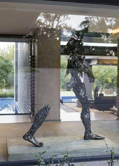 Blair Atholl House / Nico Van Der Meulen Architects