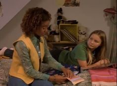 The Color of Friendship: | The Rest Of The Disney Channel Original Movie Schedule Is Finally Here