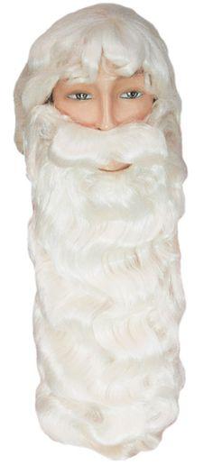40d90de555c0 Shop for Santa Claus Facial Hair
