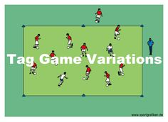 Learn How To Utilize Dribbling Games In Youth Soccer Coaching For All Age Groups And Skill Levels -----------------------------------------------------------. Soccer Dribbling Drills, Soccer Drills For Kids, Soccer Skills, Soccer Games, Play Soccer, Soccer Tips, Fun Games, Soccer Warm Ups, Top Soccer