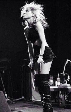 Debbie Harry #music