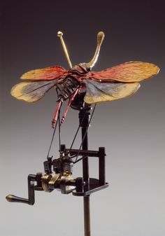 Mothanique III — David Beck Art Works