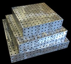 CertiFlat U-Weld Kit Modular Welding Table -FTP